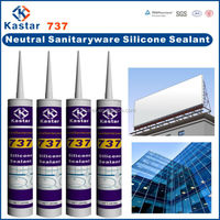 neutral sanitaryware silicone sealant,single component adhesive sealant,silicone joint sealant for home decoration