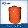 UHMWPE high strength Synthetic fishing line Tactical fishing line