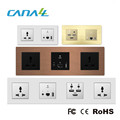 ODM/OEM Portable Wall Mount Socket Wireless mini wifi router with Poe Wan Lan port