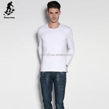 Wholesale custom fashion fashion men beautiful t shirt