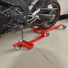 10 WHEELS Sumomoto Bike Skate Motorcycle Dolly Moving Stand