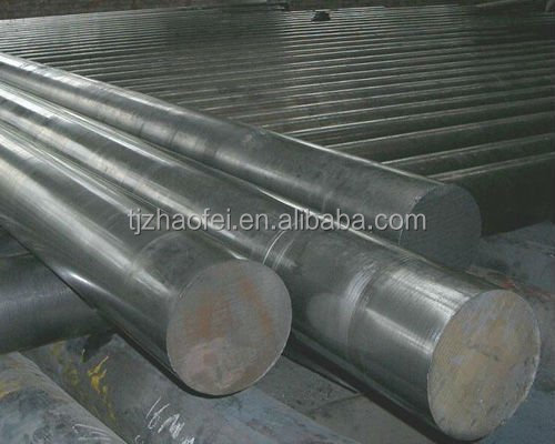 Hot Sale aisi sae 5155/jis sup9 hot-rolled alloy spring steel round bar