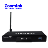 2016 Best star sat 2G/16G 2K4K hd satellite T8V receiver supermax hd from Zoomtak