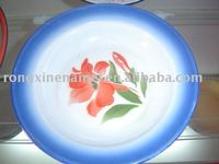Tableware,decorated/plain