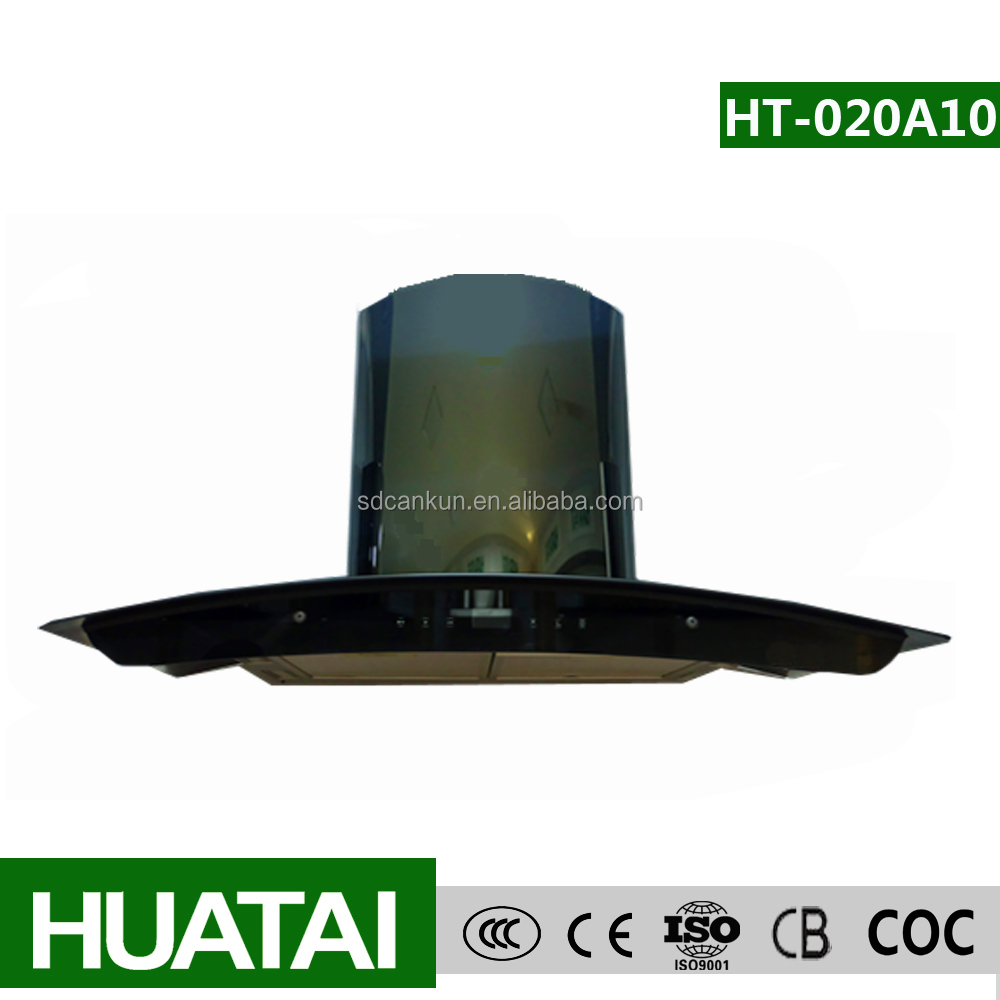 Finger Touch Switch Best Walled mounted Kitchen Range Hood
