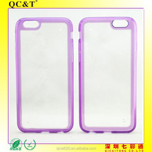 hot sale TPU+PC Case For cell phone