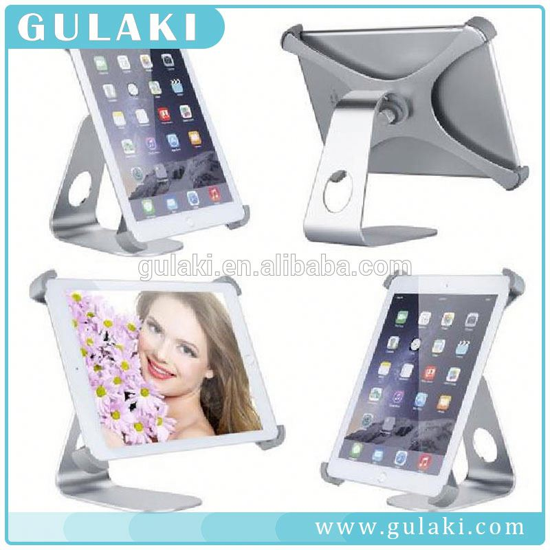 adjustable universal tablet holder SY025 360 degrees swivel tablet pc stand holder