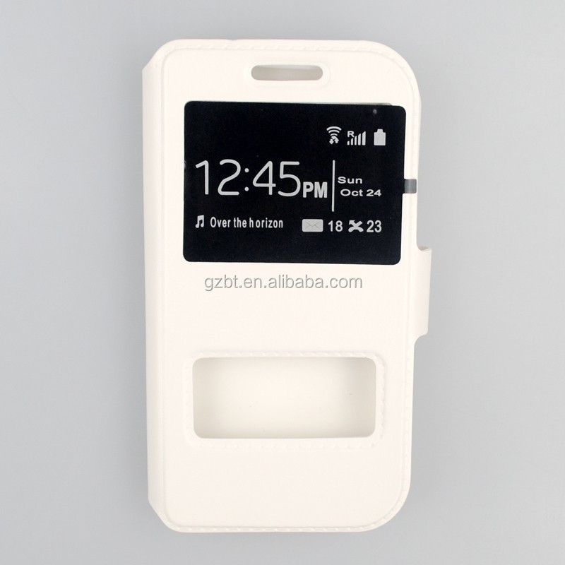 Multifunction Smart Case For samsung c6712