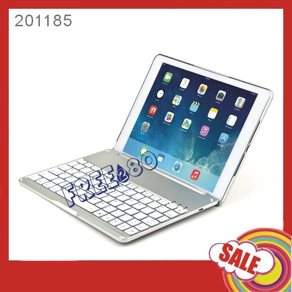 Newest best selling bluetooth keyboard for ipad5