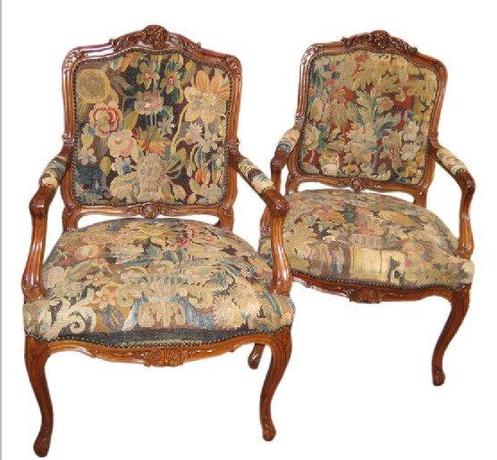 encantadora pareja de sillones tapiz continental cubiertos buy product on alibabacom