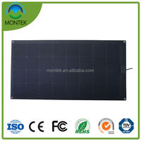 Bottom price special flexible amorphous silicone solar panel