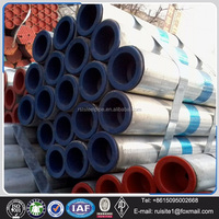 Thick Wall Pipe Special Pipe galvanized steel pipe