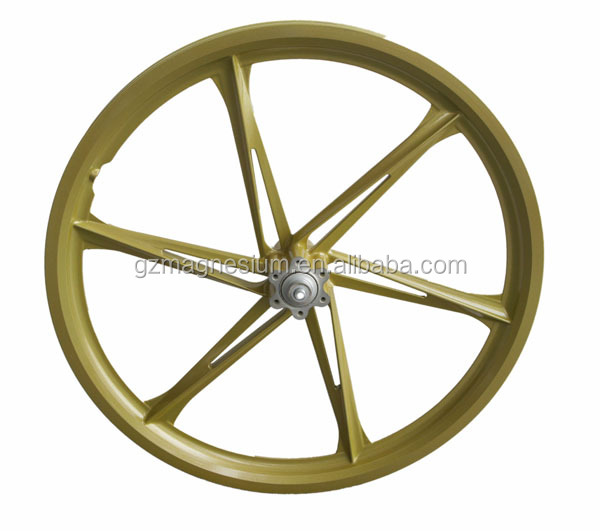 bicycle and electric bicycle wheel rim