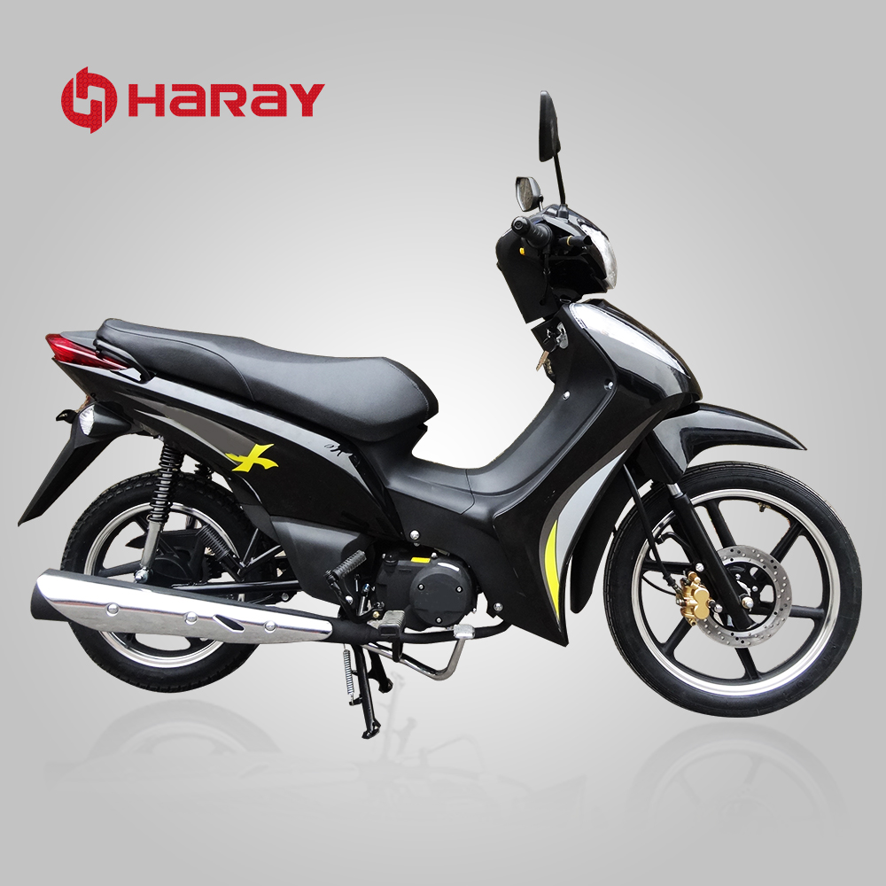 50cc, 70cc Wave Motorcycle For Brazil Market HY50-VI