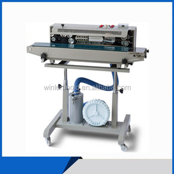 desktop multifunctional heat sealing machine