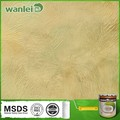 Smooth hand-touching decorative paint washable interior wall paint