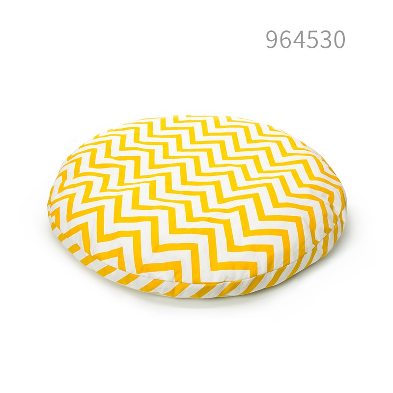 china supplier best selling products new premium dog kennel cheap round bed pet dog mat cushion for labrador online shopping
