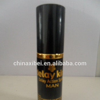 Personal sex lubricant, penis delay lubricant