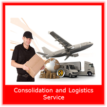 IGOCITY China Express Shipping Agent with Warehouse and Consolidation Service