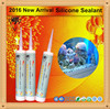 Free samples hot selling products aquarium silicone sealant