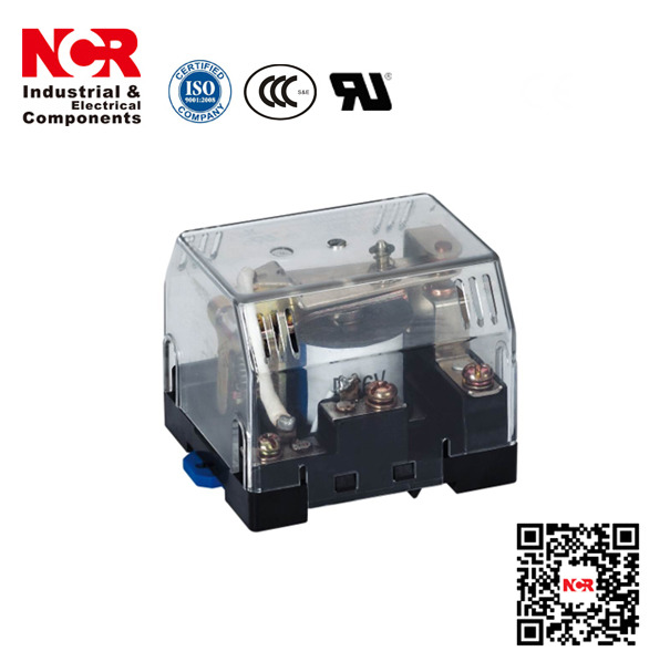12VDC 120A Power Relay /Electrical Relay (JQX-62F)