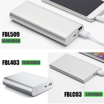 Mobile phone power bank portable charger