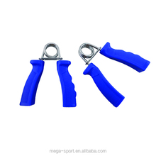 Wholesale hand grip/plastic handgrip/body building equipment/fitness products