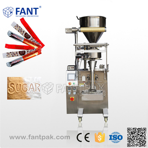 Small Cotton Candy Packaging Machine