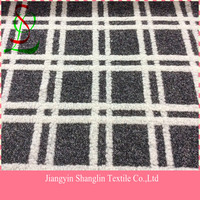 Fashion wool fabric for women coats