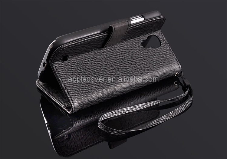 Cross Pattern Case for samsung galaxy s4 i9500 clone