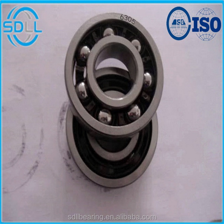 Fashionable stylish joint ball deep groove bearing 6305zz