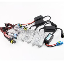 Hot sale R8 Canbus HID Xenon Kit Slim Ballast For H1 H3 H4 H7 H8 H11 9005 9006 880 HID Headlights