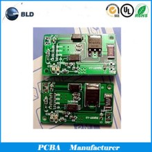 One-Stop SMT LED pcb Assembly manufacturer provide components purchasing and final assembly
