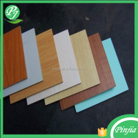 Particle Board Price / Waterproof Chipboard / Melamine Chipboard for Furniture