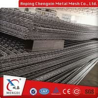 Building Construction Material 16 Gauge Wire Mesh