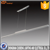 High brightness SMD 600mm 15w modern aluminum tube fitting for interior lighting