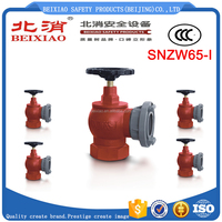 Professional Firefighting Equipment Indoor Fire Hydrant Manufacturer