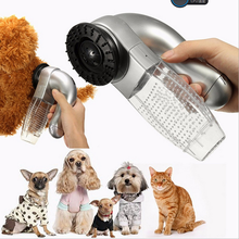2016 dog hair trimmer /Pet shed pal free shipping