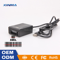 New Products On China Market Special Design Mini Barcode Reader