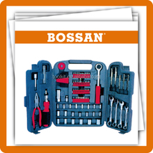 83pcsTool Kit,Blow Molded Cases Tool Set , Multi Household Tool Set