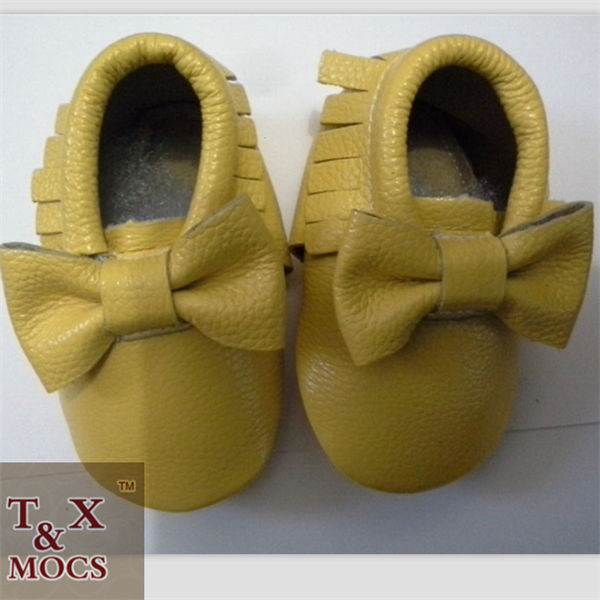fashionable new design leather baby us shoe size chart for sale