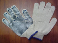 Cotton Canvas Gloves, Working gloves