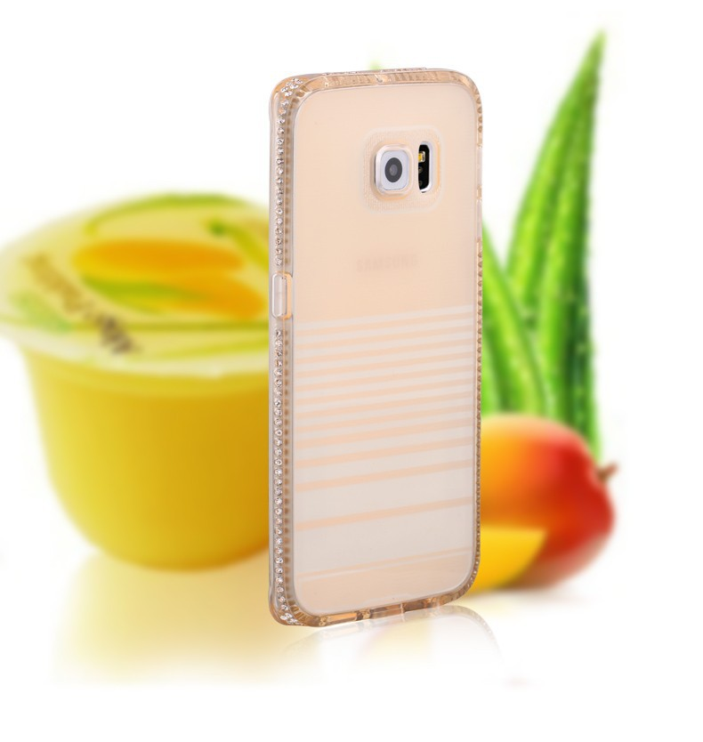 New Arrival Trending Products clear tpu mobile phone case for iphone6