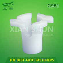 Plastic Fastener For Cars Auto Body Panel Clips Fasteners