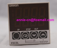 New and original OMRON E5CSL-RTC No alarm intelligent temperature controller AC100-240V