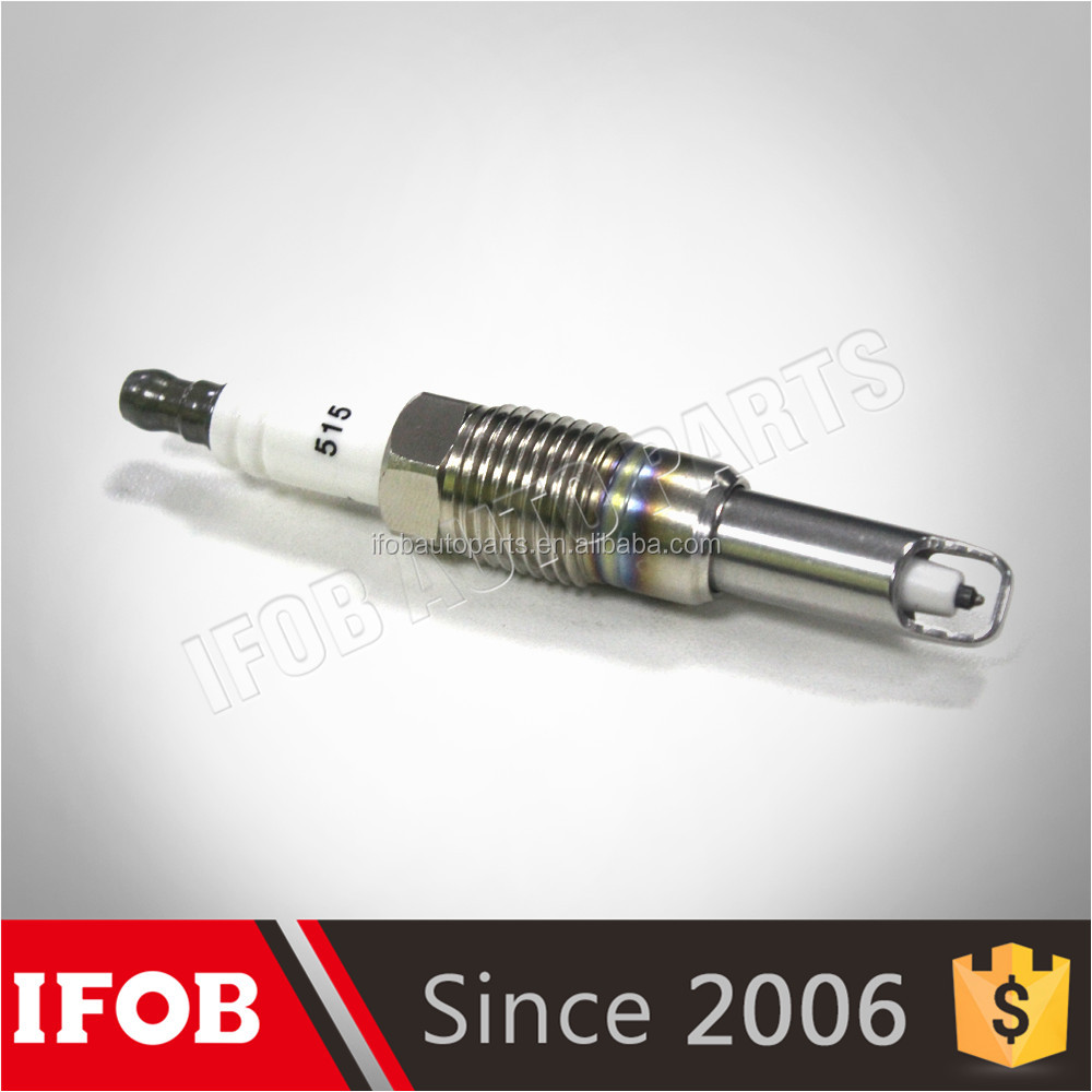 spark plug for F-150 F-250 F-350 OEM SP515 PZH14F with IFOB brand