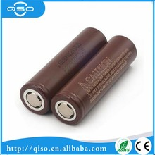 Lg 18650 Li-ion 3.7v Rechargeable Battery Hg2 3000mah 18650 Lghg2 Battery For E-cigs