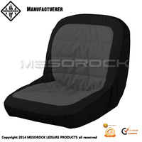 Wholesale Garden Lawn Mower Seat Cover Tractor Seat Protector