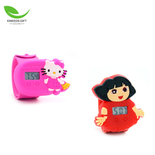 3D Waterproof Children Wristwatches Cartoon Kids Wrist Watch Kids Cartoon Watch
