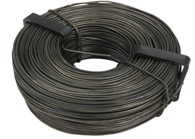 Chinese manufacturers Black Annealed Rebar Tie Wire Black Annealed Tying Wire